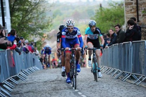 Pearl Izumi Durham 2015 | Cycling event in Durham City | This is Durham